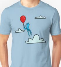 Travel by Balloon T-Shirt