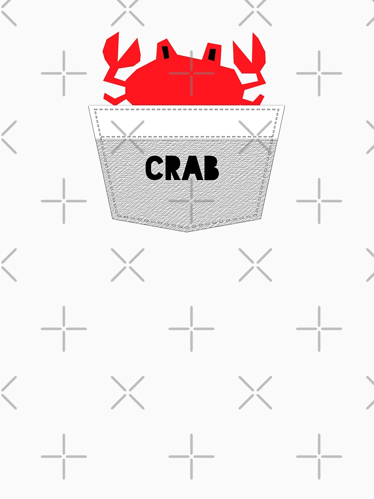 Pocket Monster Crab 2017 by LisaLiza