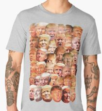 Donald Trump Men's Premium T-Shirt
