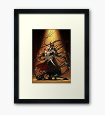 The Ancient Magus Bride Framed Print