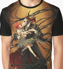 The Ancient Magus Bride Graphic T-Shirt