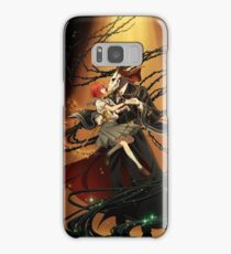 The Ancient Magus Bride Samsung Galaxy Case/Skin