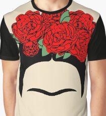 Frida Graphic T-Shirt