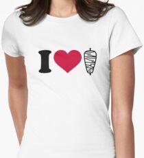 I love Doner kebap T-Shirt