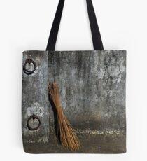 Clean Sweep Tote Bag