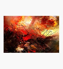 Abstract 101008 Photographic Print