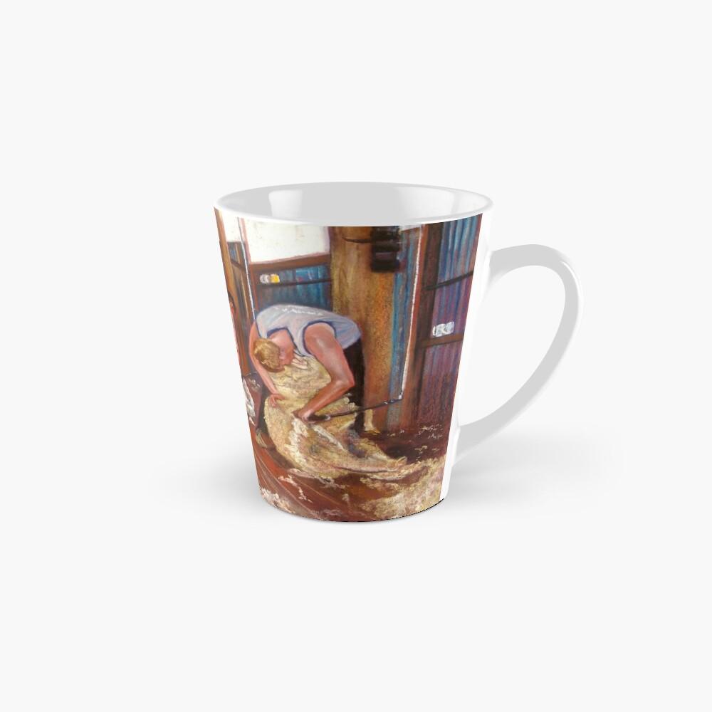The Tarcombe Clip Tall Mug