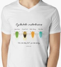 """""""We are one"""" - Cyclochila australasiae cicadas T-Shirt"""