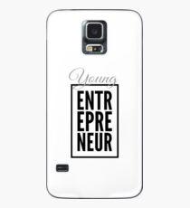 Unternehmer Hülle & Skin für Samsung Galaxy