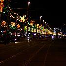 Wonderful Blackpool by Kevin Meldrum