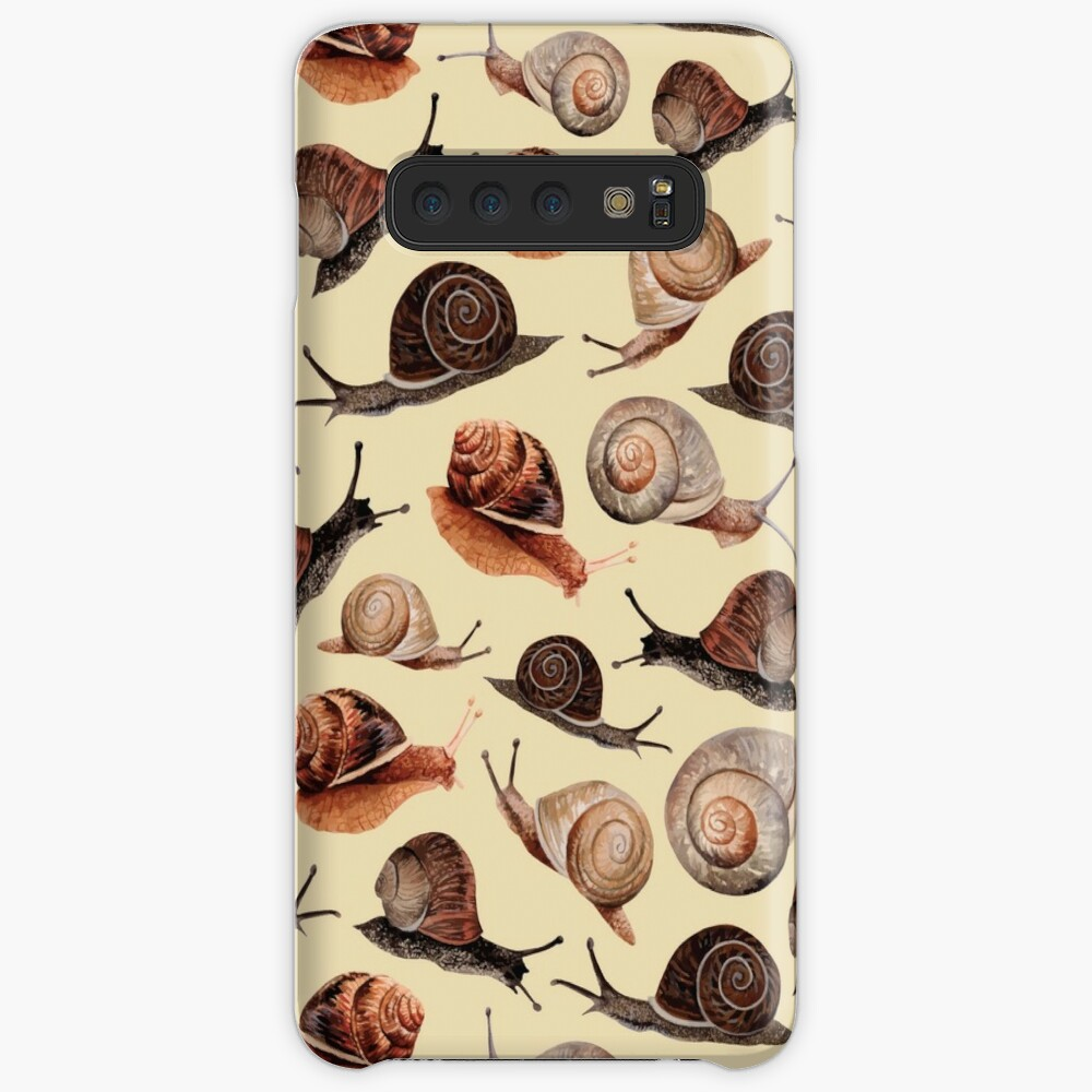 A Slew of Snails Case & Skin for Samsung Galaxy