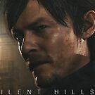 Silent Hills by Jonathan Masvidal