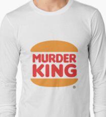 Dj God Long Sleeve T-Shirt