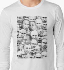 Camiseta de manga larga Vladimir Putin