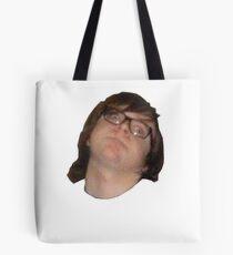 Douche Tote Bag