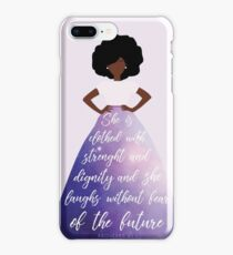 Proverbs 31 Woman iPhone 8 Plus Case