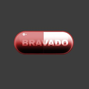 Bravado by theArtoflOve