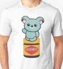 Vegemite Koala Unisex T-Shirt