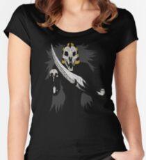 Unraveler - Light Women's Fitted Scoop T-Shirt