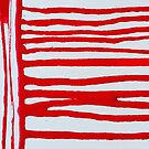 red stripes by donna malone