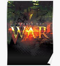 Spirit of War Poster