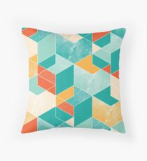 Astral Slumber Throw Pillow