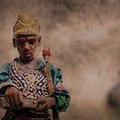 Lost King by Sagar Lahiri