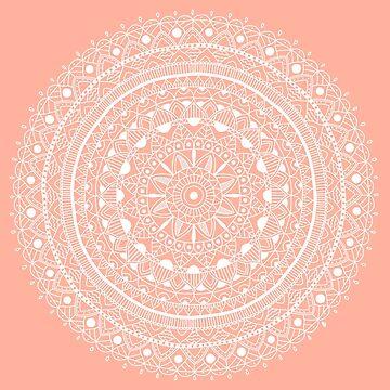 Mandala by annac99