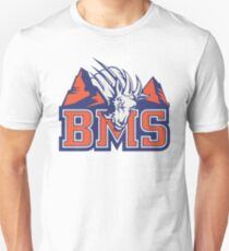 bms - the blue comedy college Unisex T-Shirt