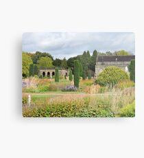 Trentham Gardens Metal Print