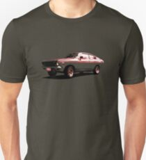 Datsun 120Y Fastback Coupe B210 1 Unisex T-Shirt