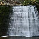 Beautiful Waterfalls by BigD