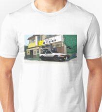 Initial D AE 86 T-Shirt