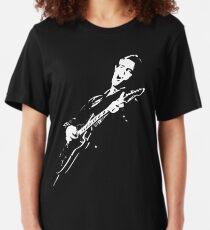 elvis t-shirt Slim Fit T-Shirt