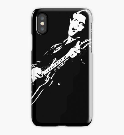 elvis t-shirt iPhone Case/Skin