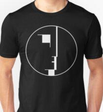 Camiseta unisex Bauhaus