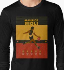 Maurice Rioli - Richmond Long Sleeve T-Shirt