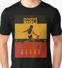 Maurice Rioli - Richmond Unisex T-Shirt