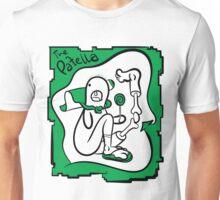 The Patella Unisex T-Shirt