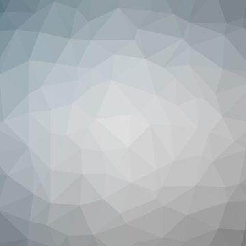 Smokey Triangulation by tee-fury