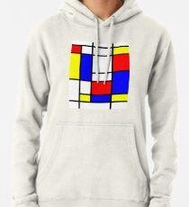 Mondrian Hoodie