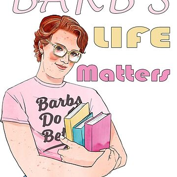Barb's Life Matters by kaytee137