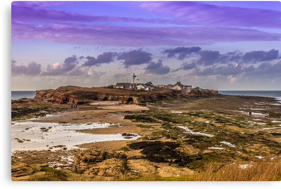 Hilbre Island by Paul Madden