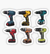 Maker Sticker