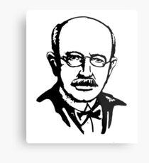 Max Planck  Metal Print