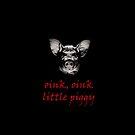«Little Piggy Halloween» de Ares286