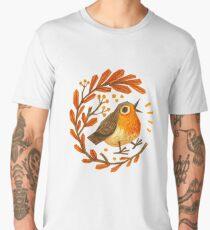 Early Bird Men's Premium T-Shirt