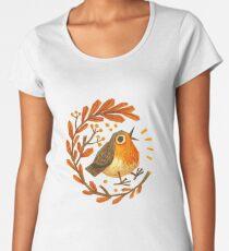 Early Bird Women's Premium T-Shirt