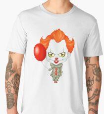 Pennywise the clown Men's Premium T-Shirt