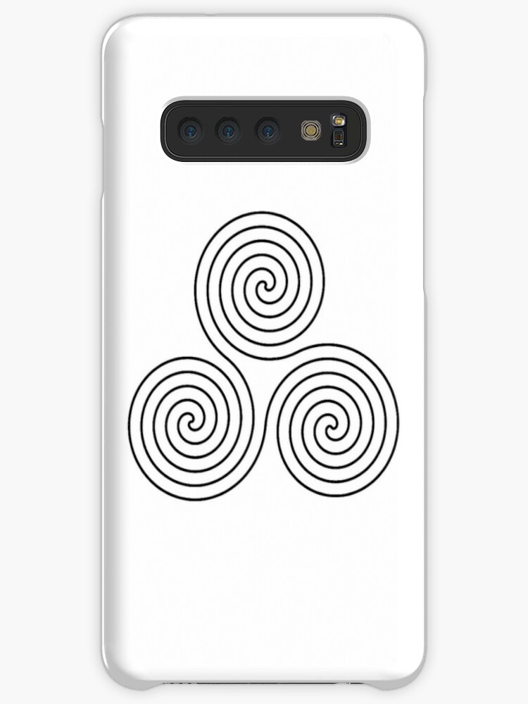 Pagan Goddess Samsung S10 Case